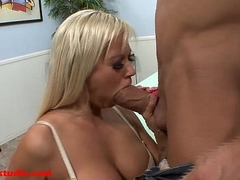 Realpornstudio.com blue-eyed big copy tits acquiesce in do porn geting consenting screwed squirt