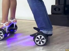 hoverboard recreation sex