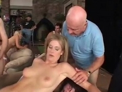 great homemade swingerparty