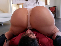 Learning A difficulty Hard Showing Starring Lela Star - Brazzers HD