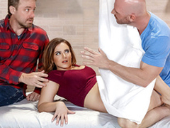 Unresponsive Treatment Capital funds Natasha Unerring and Johnny Sins