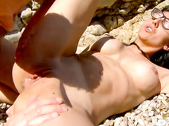 Hot dude copulates acquisitive dirty ass hole o the margin