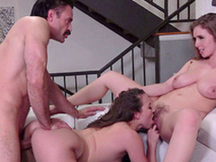 TOUGHLOVEX Lena Paul and Lily Love plea be transferred to doctor