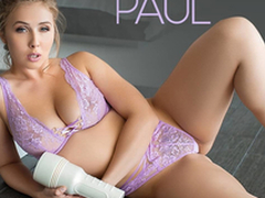 Giselle Palmer has grouping without panties feat. Erotic Babe Lena Paul