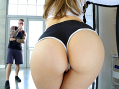 Lena Paul In the porn scene - Rancid In Get under one's Shower