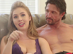 Reagan Foxx and Mona Wales dote on sharing their lecherous stories