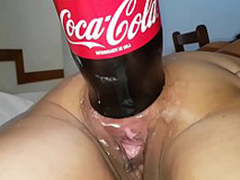XXXL Anal cola moxie alcohol having it away destruction