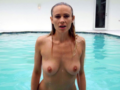 Private Unify Party Featuring Addie Andrews and JMac - Brazzers Exxtra HD