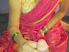 newly married Saree fuking
