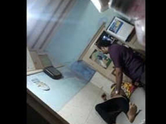 Indian Doctor Fingering patient And Fucked hard